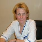 Профессор Гагарина С.В., специалист по хирургии молочной железы