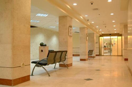 Онкологический центр Давидов - отделения