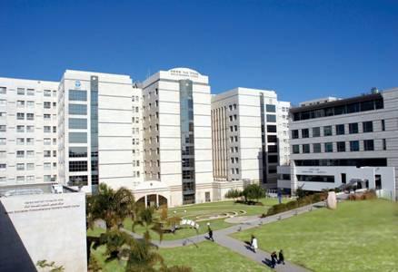 Медицинский Центр им.Рабина - Израиль