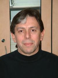 Роберто Шпигельман - заведующий отделением стереотактической радиохирургии