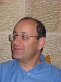 Профессор Рафи Фефер