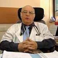 Профессор Рабал Миха - директор института онкологии