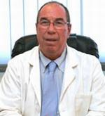 Доктор И. Бренер - руководитель центра