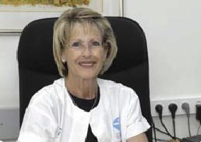 Доктор Майя Коэн