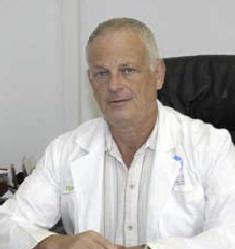 Профессор Цви Раппопорт