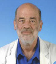 Профессор Моше Салай