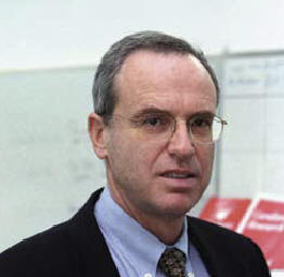 Профессор Александр Баттлер