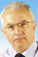 Профессор Марек Глазерман