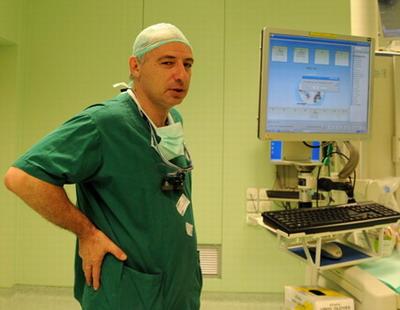 Доктор И.Пекарский