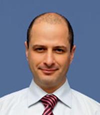 Профессор Зив Гиль - Ассута